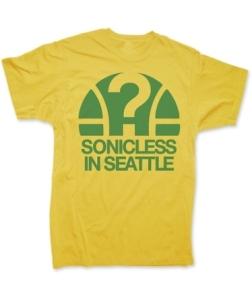 sonicless tee