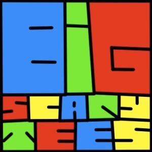 big scary tees logo