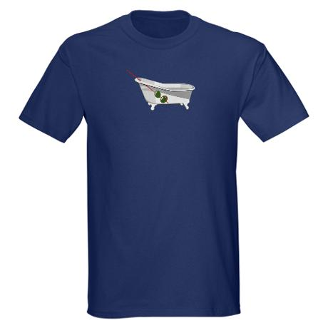 Bathtub Gin T-Shirt