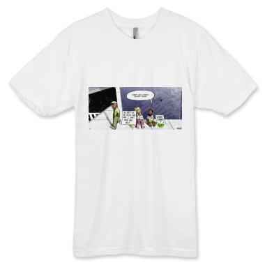 candorville t-shirt