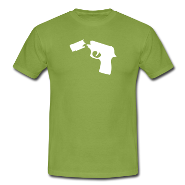 Anti-Gun T-Shirt