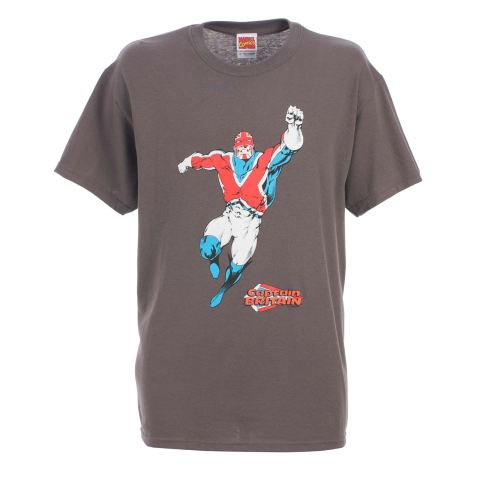 Captain Britain T-Shirt