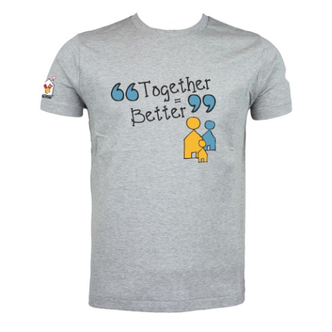 Together Is Better T-Shirt